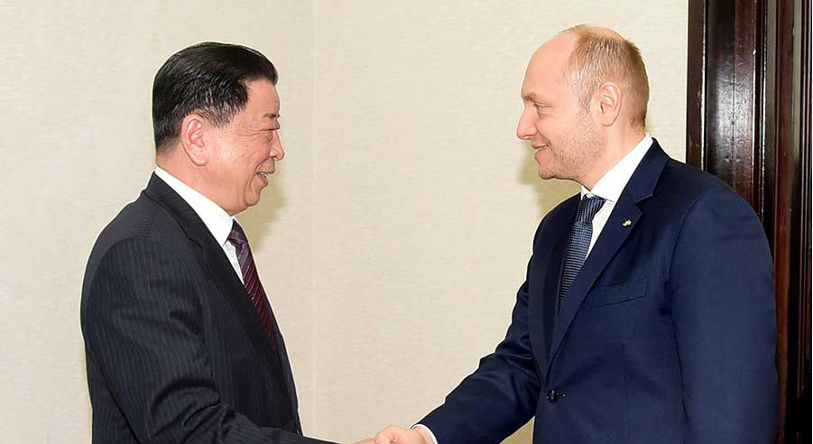 North Korea, Russia to push ahead with new bridge on Tumen River