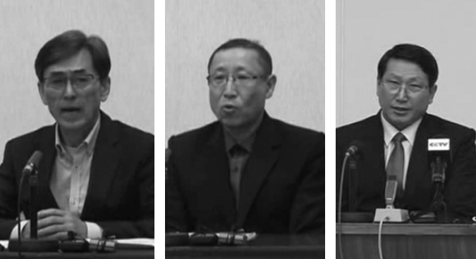 "North Korea ""irresponsive"" on six South Koreans detained in DPRK, says MOU"