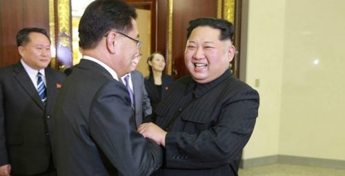 A third North-South summit: what might it achieve?