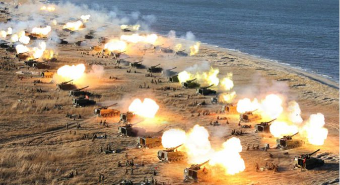 """Seoul not putting """"active efforts"""" into declaring end to Korean War: DPRK media"""
