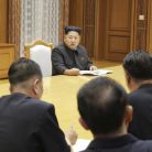 North Korea willing to resolve pending issues with U.S.