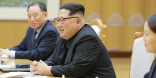 Kim Jong Un's March public appearances: an unprecedented focus on diplomacy