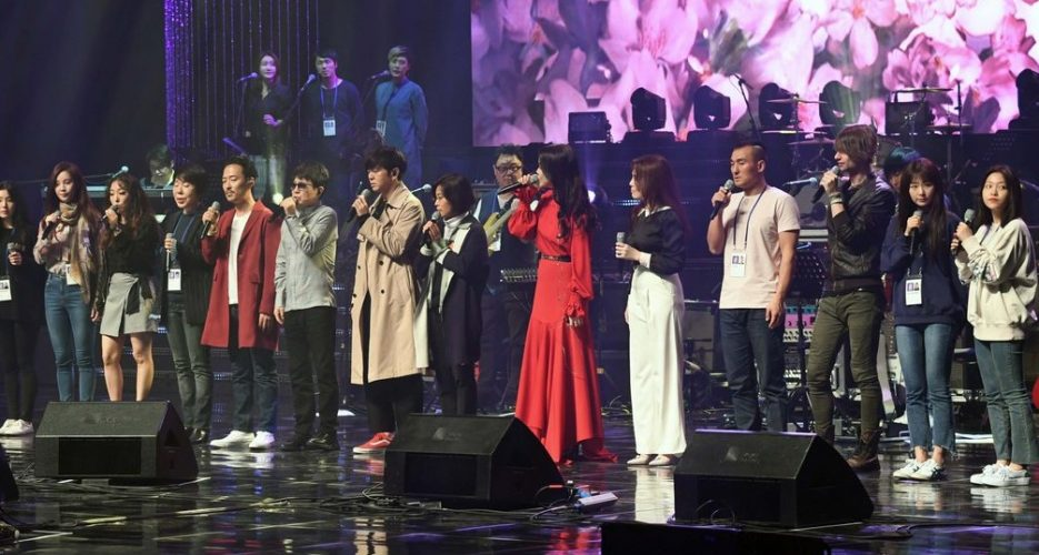 K-pop and cultural exchange in North Korea: does it make a difference?