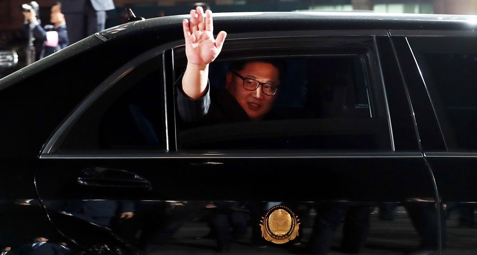 What a Moon-Kim meeting did – and didn't – achieve