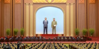 North Korean legislature dismisses senior officials, approves budget plan: KCNA