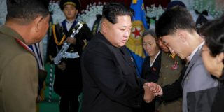 Fourteen days which shook the country: Kim Jong Un's rise to power