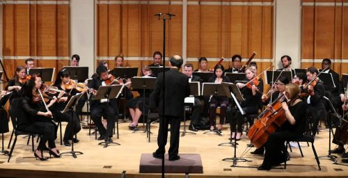 Pyongyang on the Hudson? A Kim Il Sung birthday concert in New York