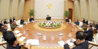 Kim Jong Un briefs Politburo on North Korea-U.S. dialogue: KCNA