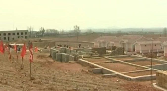 North Korea modernizing area surrounding Pyongyang airport: KCTV