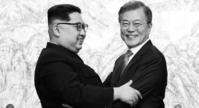 The Kim Jong Un – Moon Jae-in summit: why it was so personal for me