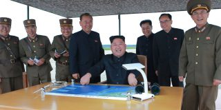 North Korea may restart missile tests if summit fails: Chongryon-linked scholar