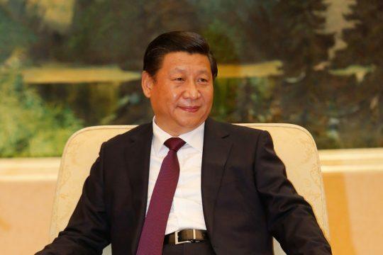 Xi Jinping meets with North Korean officials in Beijing