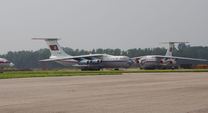 N. Korea reassures ICAO of missile test halt amid expanding aviation activities