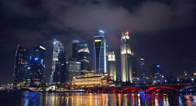 Washington still sending planning team to Singapore: White House