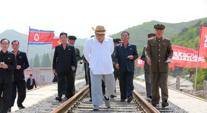 Can North Korea pursue economic reform without provoking regime collapse?