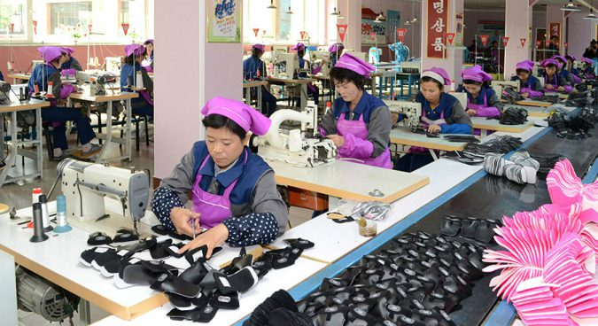 Seoul investigating inter-Korean industrial, SME cooperation