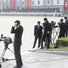 Journalists deny reports of $10,000 visa fee to enter North Korea