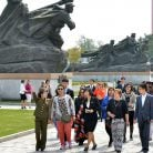 North Korea looking to Moscow for help policing tourism, says Russian embassy