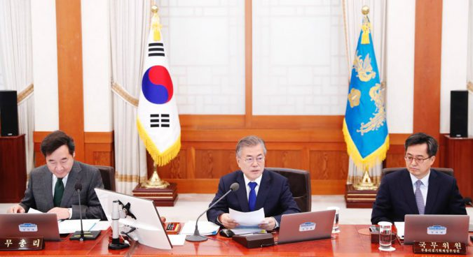 North Korea-Japan dialogue could see resolution of abduction issue: Moon