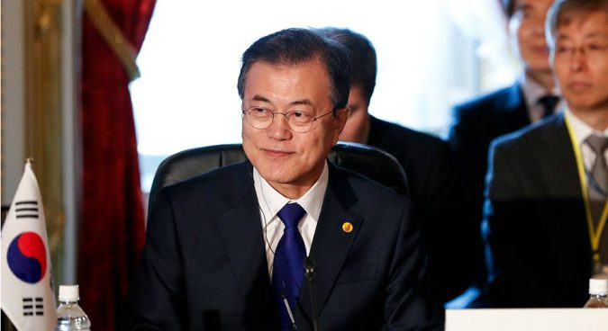 Moon Jae-in's first year: what's been achieved on North Korea?
