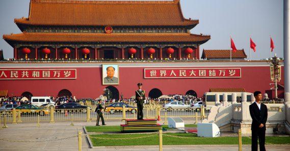 Kim Jong Un and Xi Jinping meet in Beijing for third summit