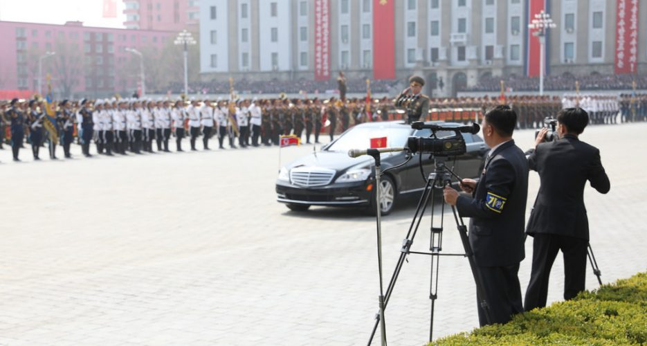 South Korea's Yonhap News Agency planning to open bureau in Pyongyang: official