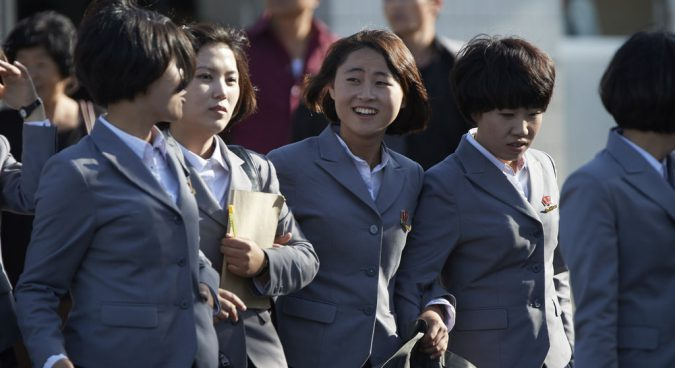 Feminism, gender norms, and etiquette in North Korea – NKNews Podcast ep.24