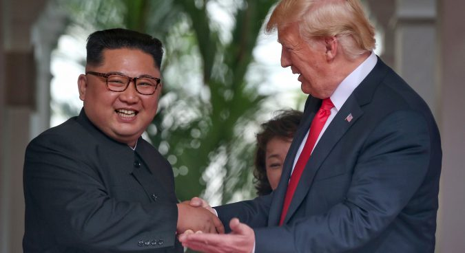 How the U.S. can break the diplomatic impasse with North Korea in 2019