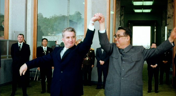Comrades no more: North Korea-Romania relations, 70 years on