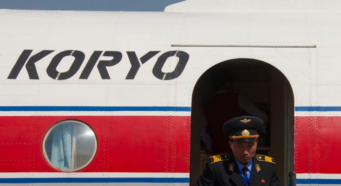 Air Koryo to begin new routes to Chengdu and Xian next month
