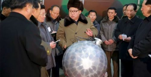 How a trusted advisor might recommend Kim Jong Un approach CVID with Trump