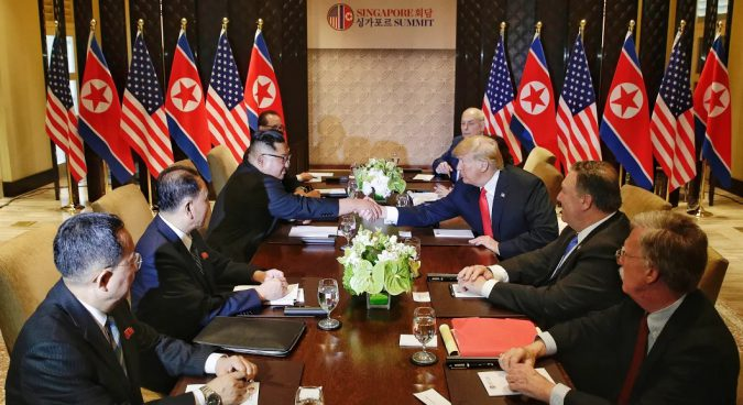 The messy history of U.S.-North Korea nuclear diplomacy – NK News Podcast ep.58