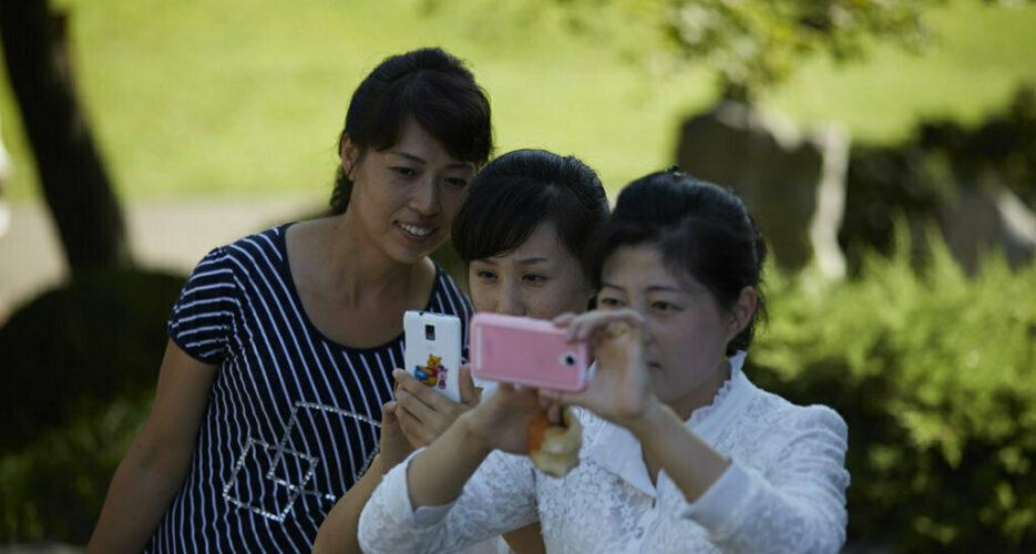 Call me, comrade: the surprise rise of North Korean smartphones