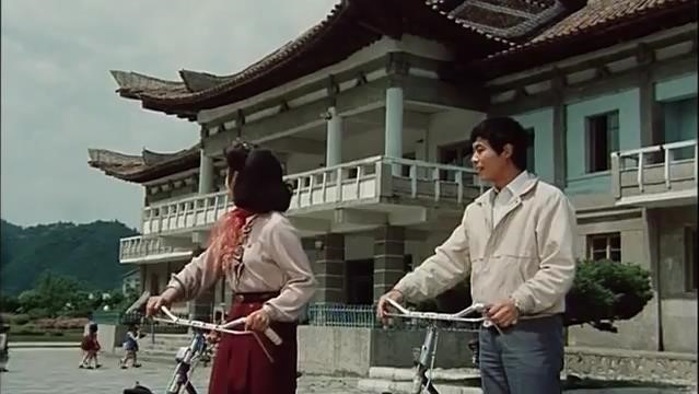"""Do you envy it?"" Why North Korean movies urged the people to idealize city life"