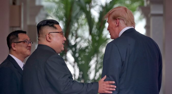 Almost a month on, what did the Singapore summit achieve?