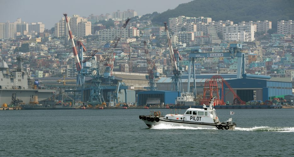 """""""Numerous"""" sanctions-busting ships may have entered ROK ports, document reveals"""