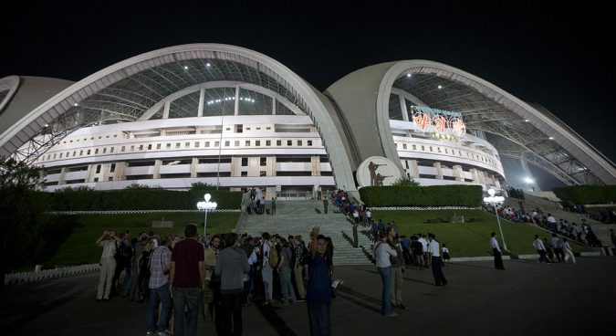 N. Korea's mass games to begin in June, run for two months longer than in 2018