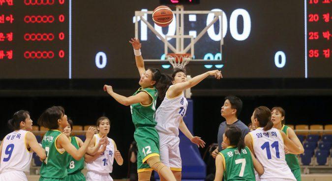 Pyongyang, Seoul hold inter-Korean basketball games in DPRK capital
