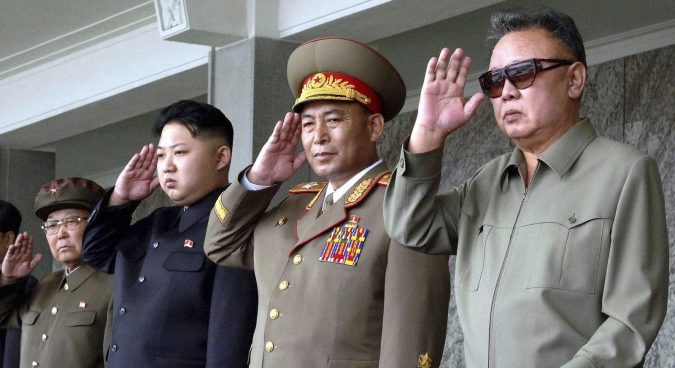 "The Kim Jong Un succession campaign: how the ""Young General"" took power"