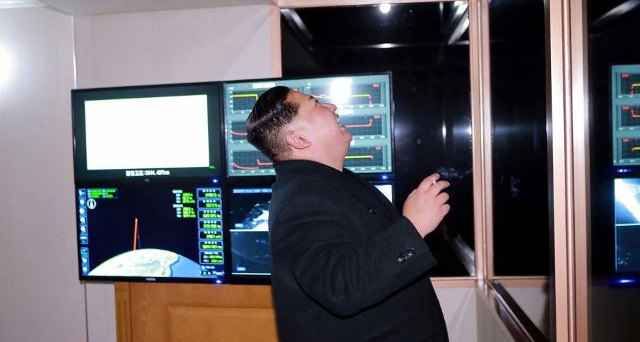 "Japan cites continued N. Korean ""threat"" in new missile defense system details"