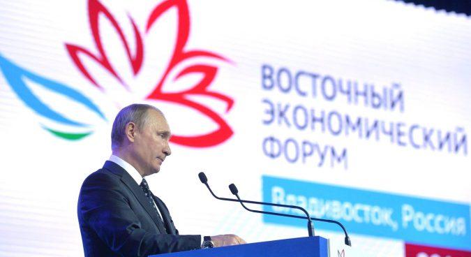 Will Kim Jong Un meet Putin at the Eastern Economic Forum?
