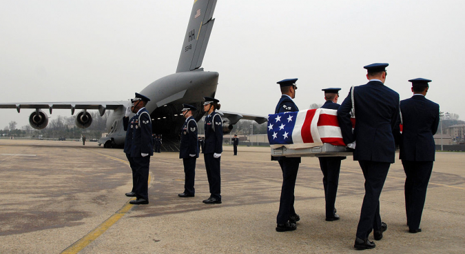 N. Korea, U.S. to mark Armistice anniversary with GI remains transfer: official