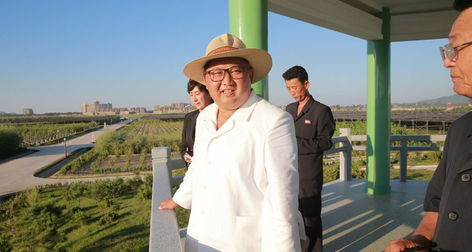 What Kim Jong Un's decision to skip the Eastern Economic Forum means for Russia