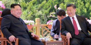 Occupational hazards: what Xi Jinping sees in Kim Jong Un