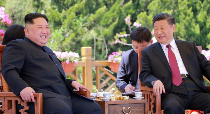 Occupational hazards: what Xi Jinping sees in Kim Jong Un