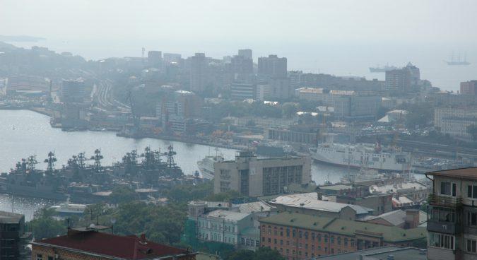 U.S. designates Russia-based entities, vessels over North Korea trade
