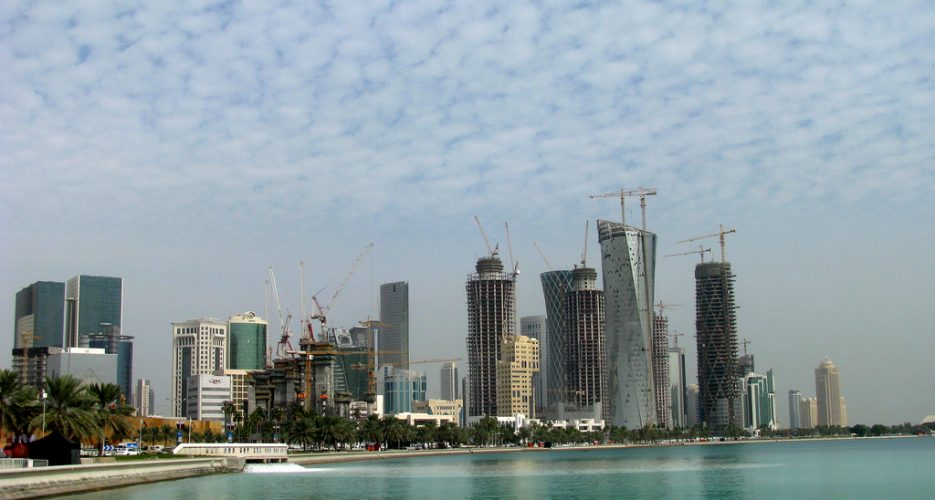 150 North Korean workers remain in-country, Qatar claims