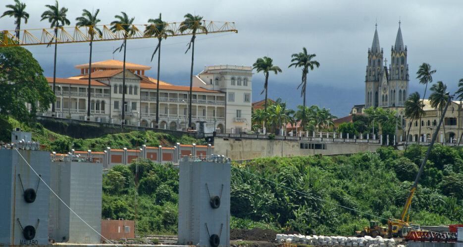 Equatorial Guinea repatriates North Korean workers, cuts agricultural ties: NIR