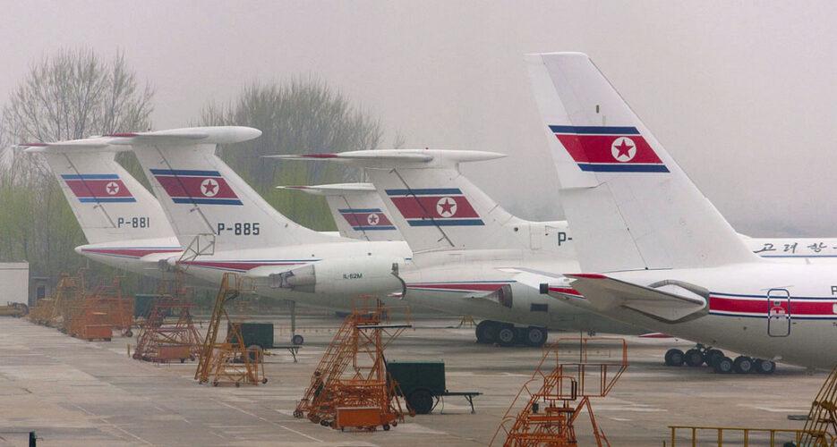 North Korea's Air Koryo to begin twice-weekly Pyongyang-Macau flights in August