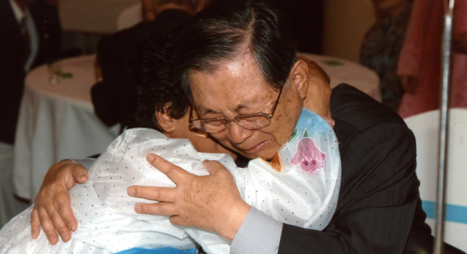 The troubled, tragic history of inter-Korean family reunions